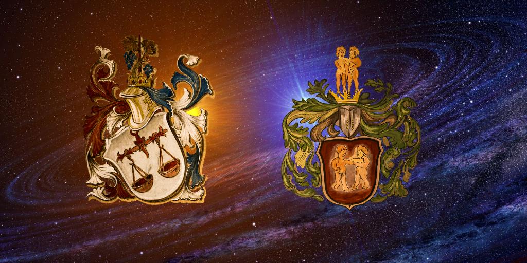 Гороскоп совместимости Близнецы и Весы Совместимость знаков зодиака Близнецы и Весы