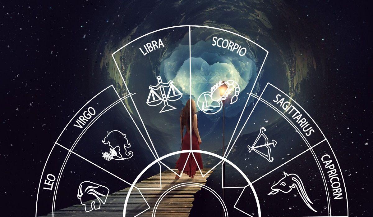 Весы и Скорпион — совместимость знаков зодиака.
